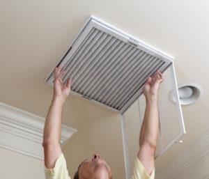 Air Conditioning Repair in Plano, TX